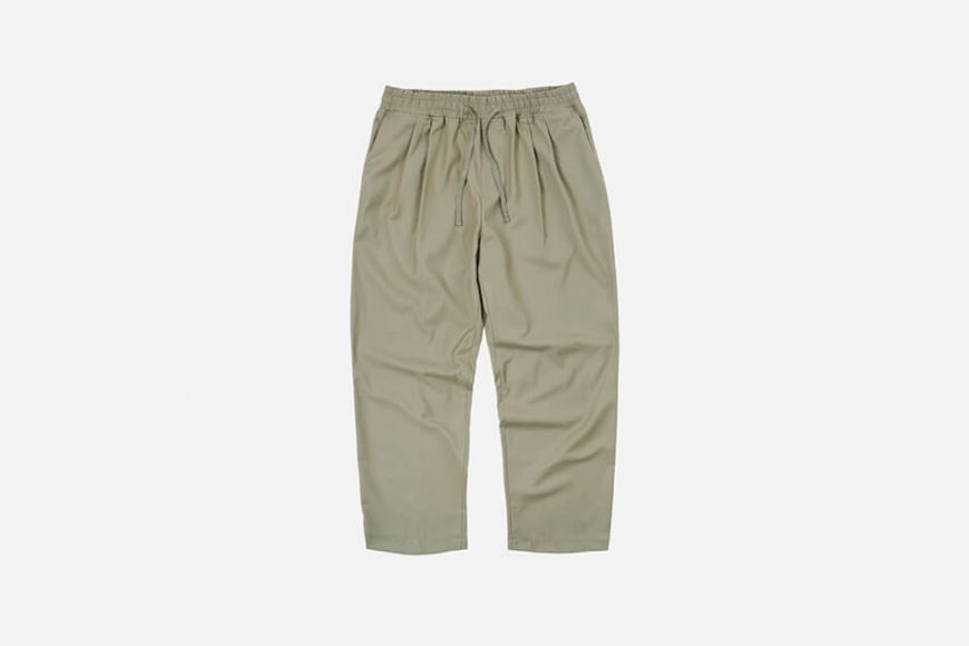 FrizmWORKS 21 SS Two Tuck Relax Pants (9)
