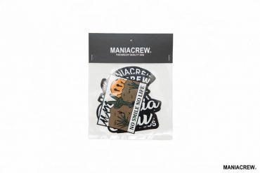MANIA 21 SS Sticker (1)