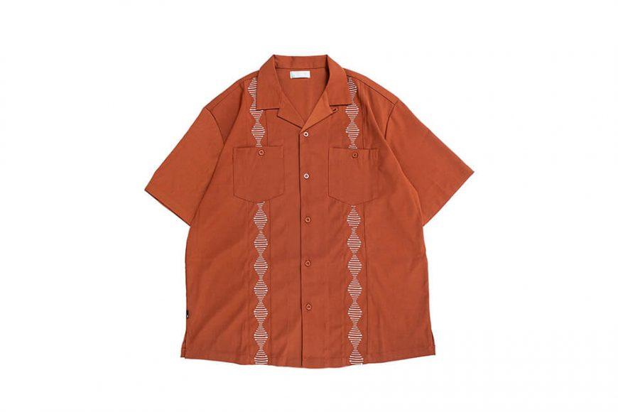 NextMobRiot 21 SS DNAOG OVS Guayabera Shirt (10)