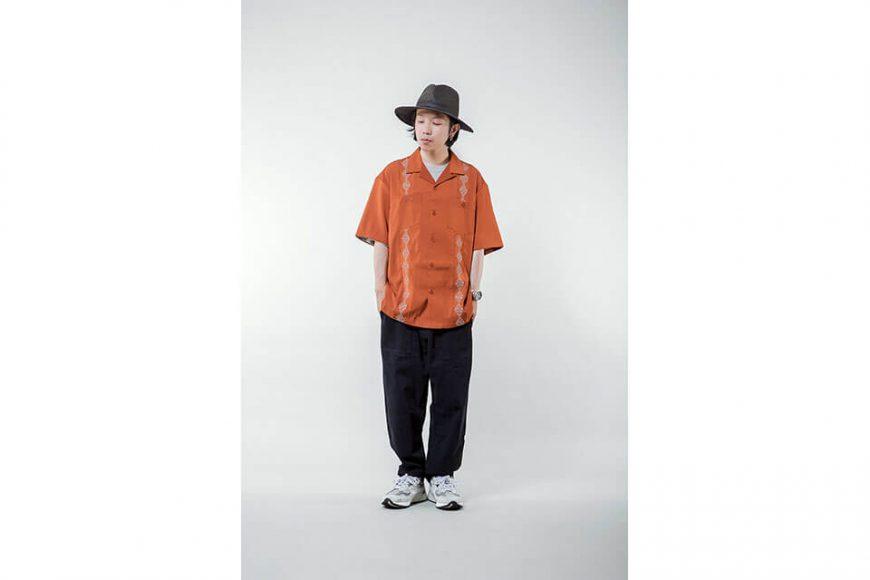 NextMobRiot 21 SS DNAOG OVS Guayabera Shirt (6)