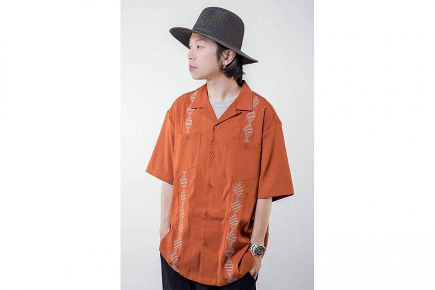 NextMobRiot 21 SS DNAOG OVS Guayabera Shirt (7)