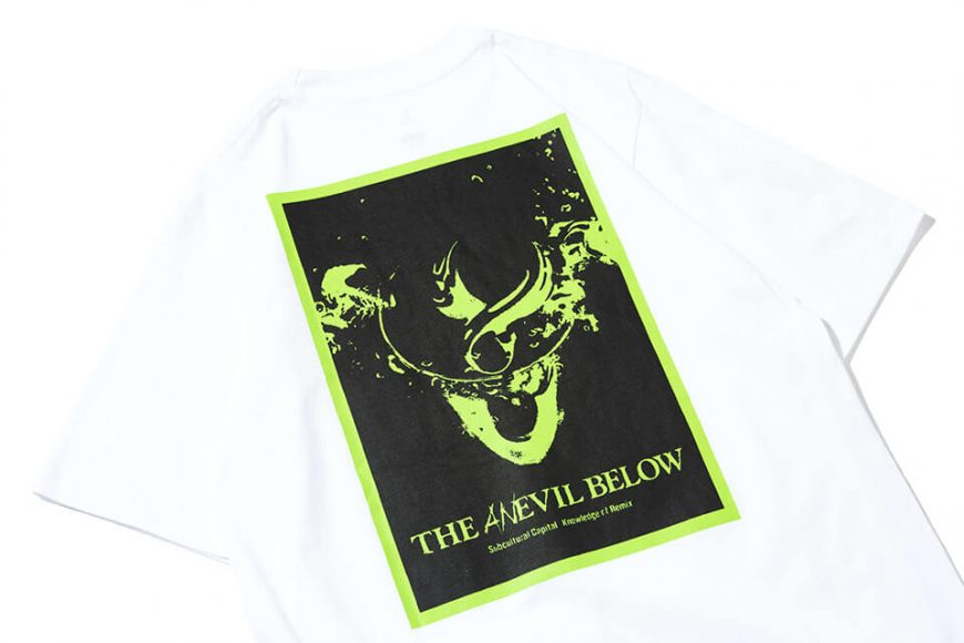 REMIX 21 SS The Anvil Below Tee (18)