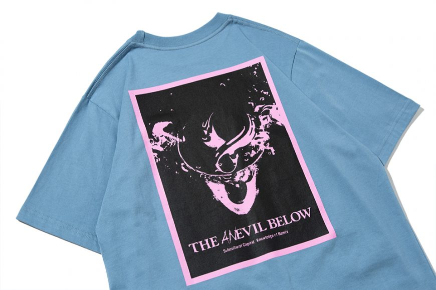 REMIX 21 SS The Anvil Below Tee (22)