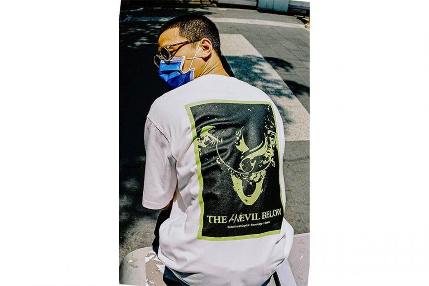 REMIX 21 SS The Anvil Below Tee (3)