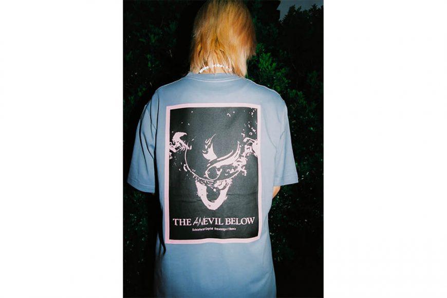 REMIX 21 SS The Anvil Below Tee (6)