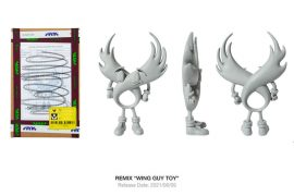 REMIX 21 SS Wing Guy Toy (1)