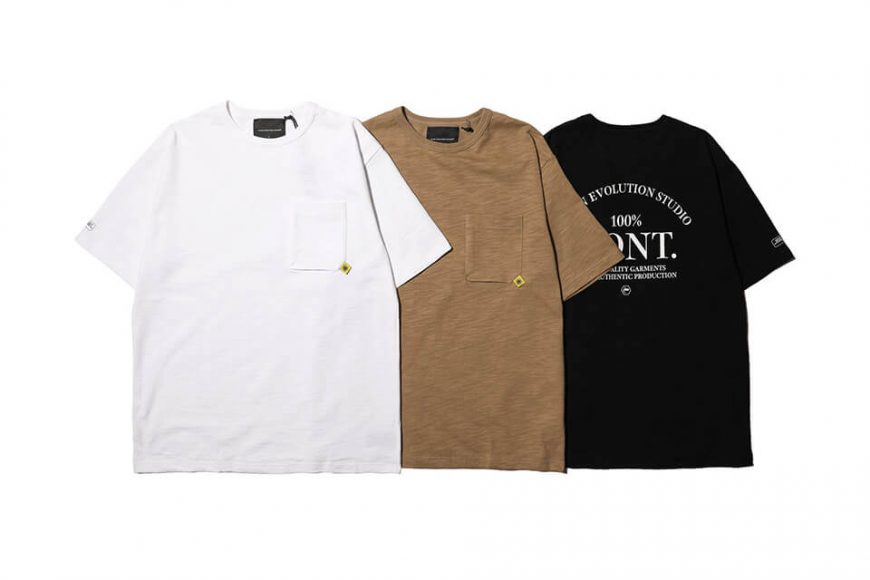 AES 21 SS Chest Pocket Tee (1)