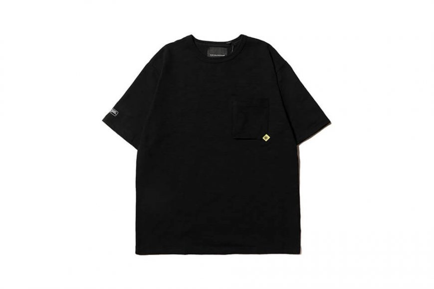 AES 21 SS Chest Pocket Tee (2)