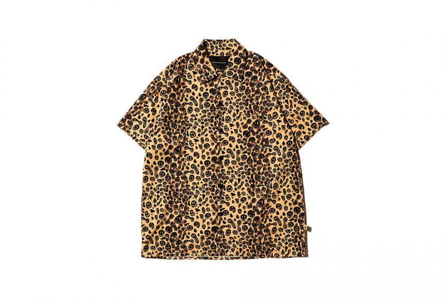 AES 21 SS Leopard SmileyLove Hawaiian Shirt (4)
