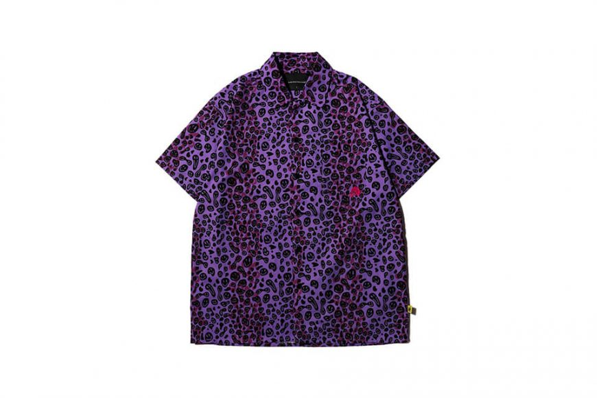 AES 21 SS Leopard SmileyLove Hawaiian Shirt (5)