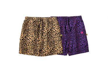 AES 21 SS Leopard SmileyLove Nylon Shorts (3)