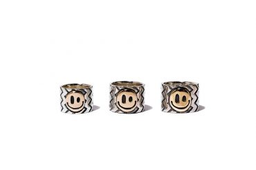 AES 21 SS Smiley Ring(男款) (3)