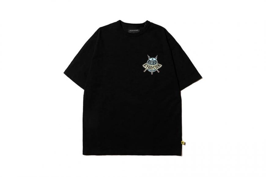 AES 21 SS UFO Oversized Tee (2)
