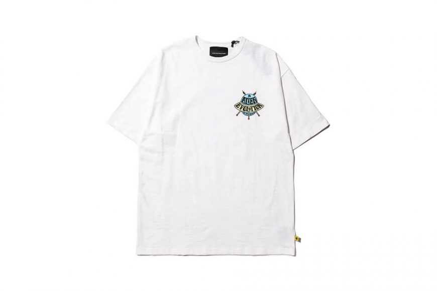 AES 21 SS UFO Oversized Tee (4)