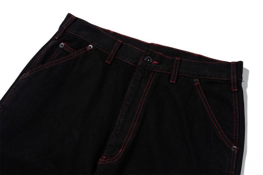 REMIX 21 SS 1941 Denim Pants (15)