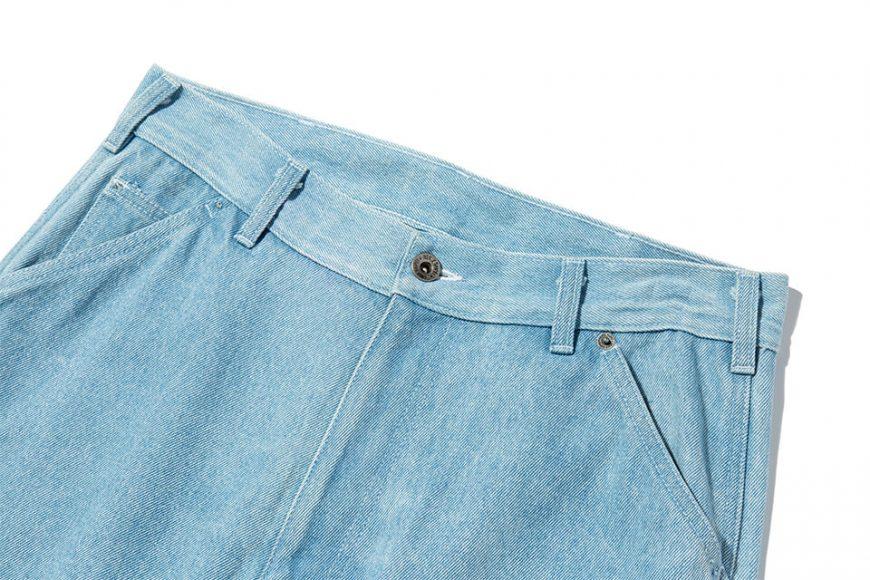 REMIX 21 SS 1941 Denim Pants (20)