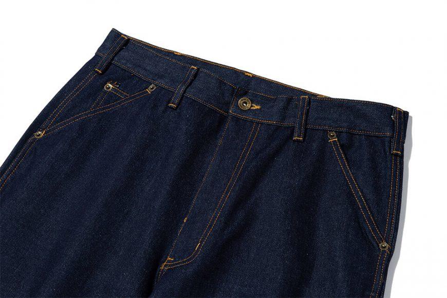 REMIX 21 SS 1941 Denim Pants (25)