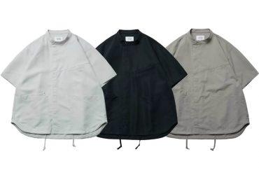 MELSIGN 21 SS 3D Cutting Shirt (0)