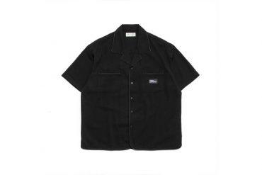 OVKLAB Black Piping Shirt (3)
