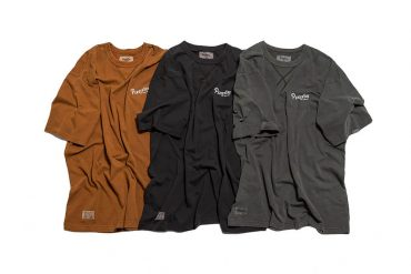 PERSEVERE 21 SS LogoType T-Shirt (10)