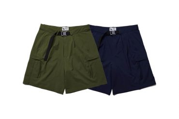 SMG 21 SS Easy Shorts (0)