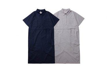 SMG 21 SS Girl Shirt Dress (0)