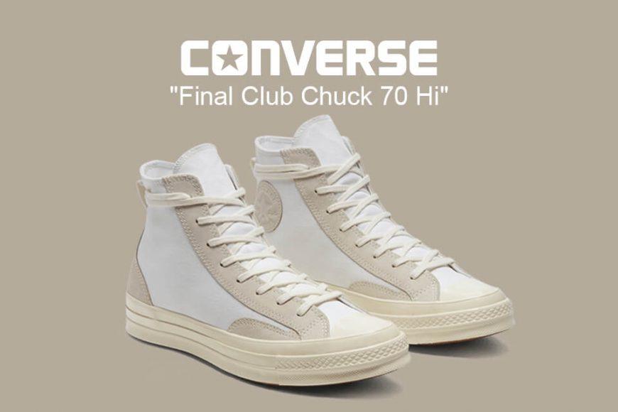 CONVERSE 21 SS 168605C Final Chuck 70 Hi (1)