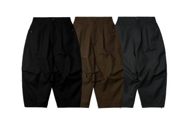 MELSIGN 21 SS Baggy 3D Arc-cutting Trousers (0)