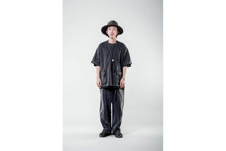 NextMobRiot 21 SS Washed Wide Pants DX (1)