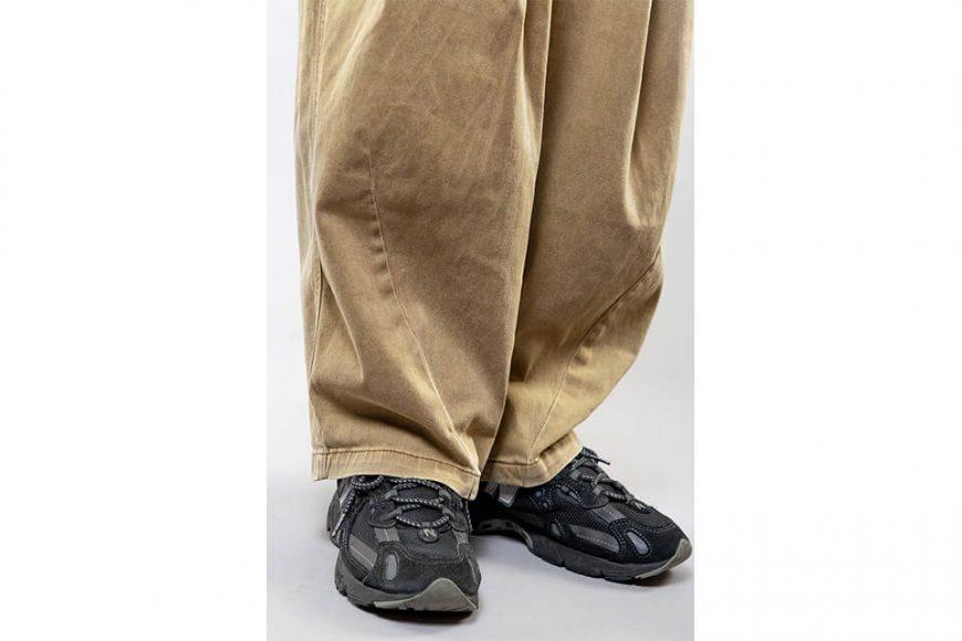 NextMobRiot 21 SS Washed Wide Pants DX (10)