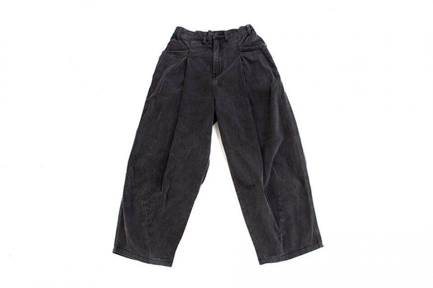NextMobRiot 21 SS Washed Wide Pants DX (11)