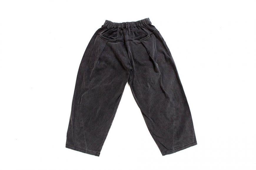 NextMobRiot 21 SS Washed Wide Pants DX (12)