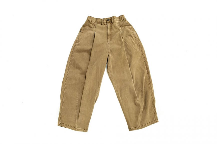 NextMobRiot 21 SS Washed Wide Pants DX (13)