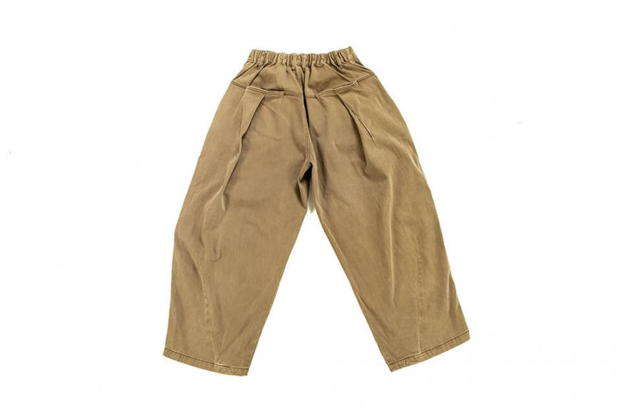 NextMobRiot 21 SS Washed Wide Pants DX (14)