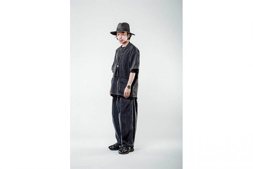 NextMobRiot 21 SS Washed Wide Pants DX (2)