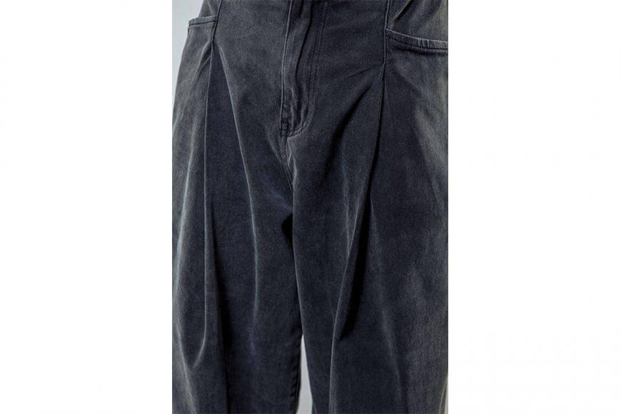 NextMobRiot 21 SS Washed Wide Pants DX (4)