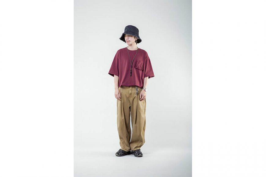 NextMobRiot 21 SS Washed Wide Pants DX (6)