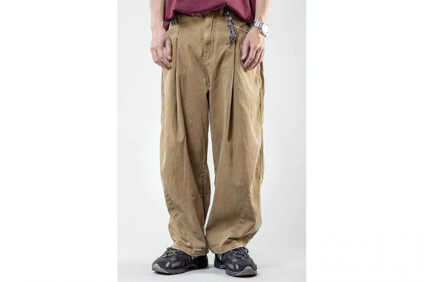 NextMobRiot 21 SS Washed Wide Pants DX (8)