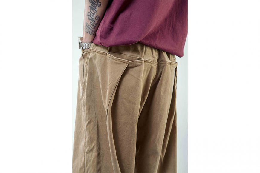 NextMobRiot 21 SS Washed Wide Pants DX (9)