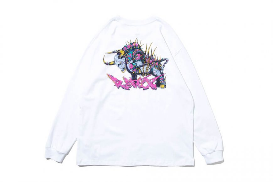 REMIX 21 SS REMIX Year Of The Bull LS Tee by @g.o.m.z (13)