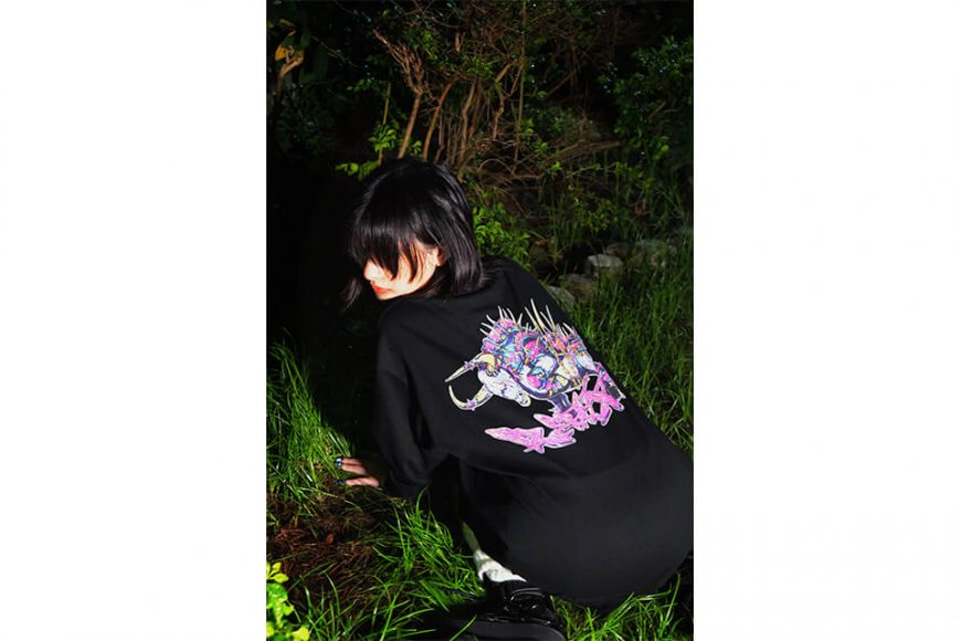 REMIX 21 SS REMIX Year Of The Bull LS Tee by @g.o.m.z (2)