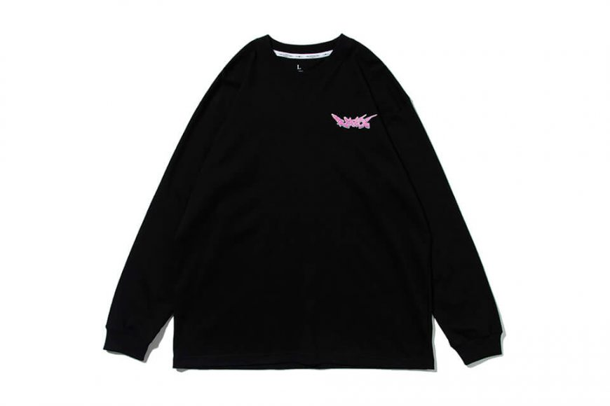 REMIX 21 SS REMIX Year Of The Bull LS Tee by @g.o.m.z (8)