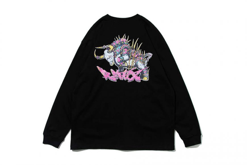 REMIX 21 SS REMIX Year Of The Bull LS Tee by @g.o.m.z (9)