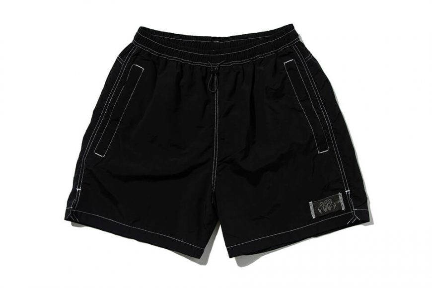 REMIX 21 SS RMX Type C Shorts (6)