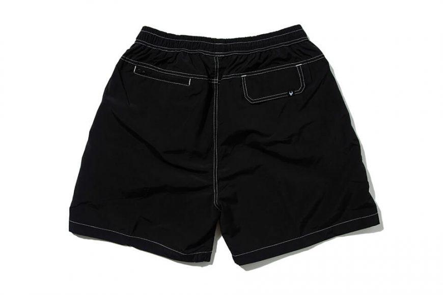 REMIX 21 SS RMX Type C Shorts (7)