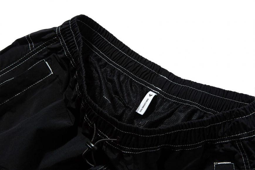 REMIX 21 SS RMX Type C Shorts (9)