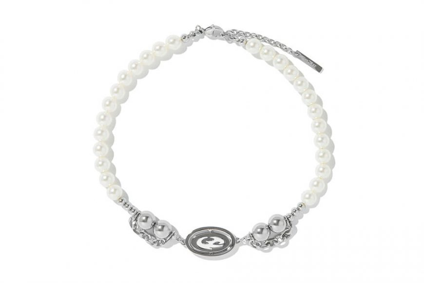 REMIX x Fe3c 21 SS 360 Degree Pearl Necklace (1)
