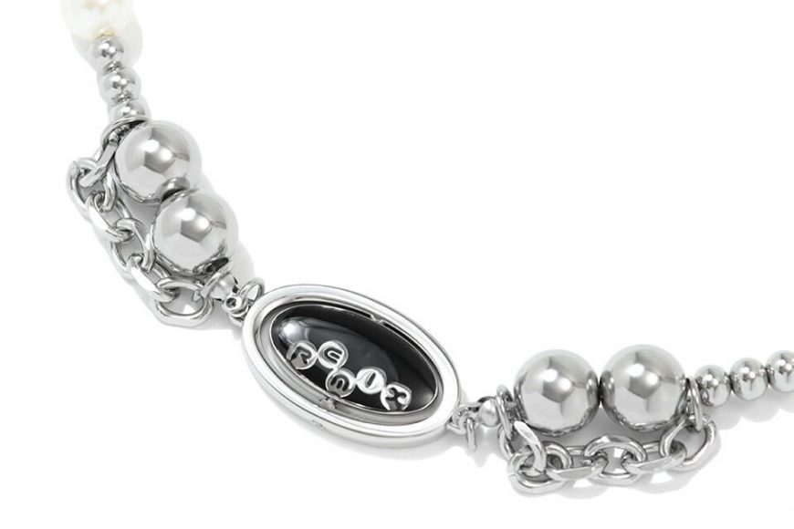 REMIX x Fe3c 21 SS 360 Degree Pearl Necklace (11)