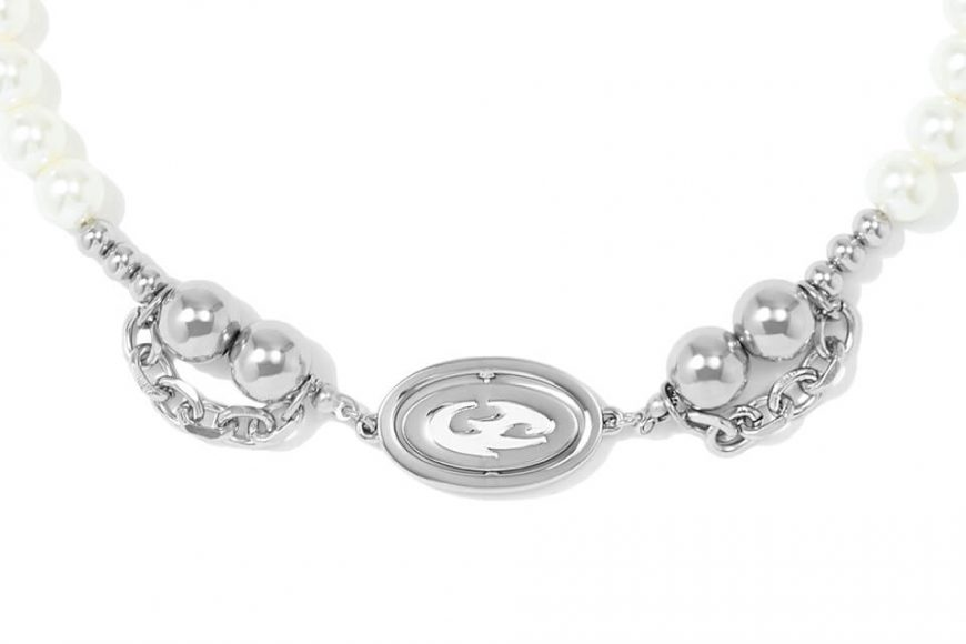 REMIX x Fe3c 21 SS 360 Degree Pearl Necklace (2)