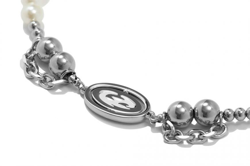 REMIX x Fe3c 21 SS 360 Degree Pearl Necklace (3)